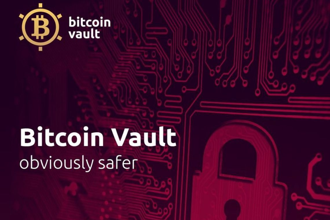 Bitcoin Vault, tra hard fork e nuove allerte