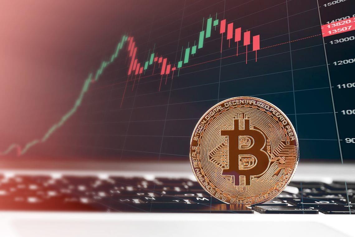Bitcoin, la volatilità crolla ai minimi storici