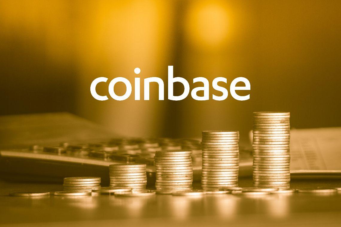 Coinbase Commerce semplifica la conversione delle crypto