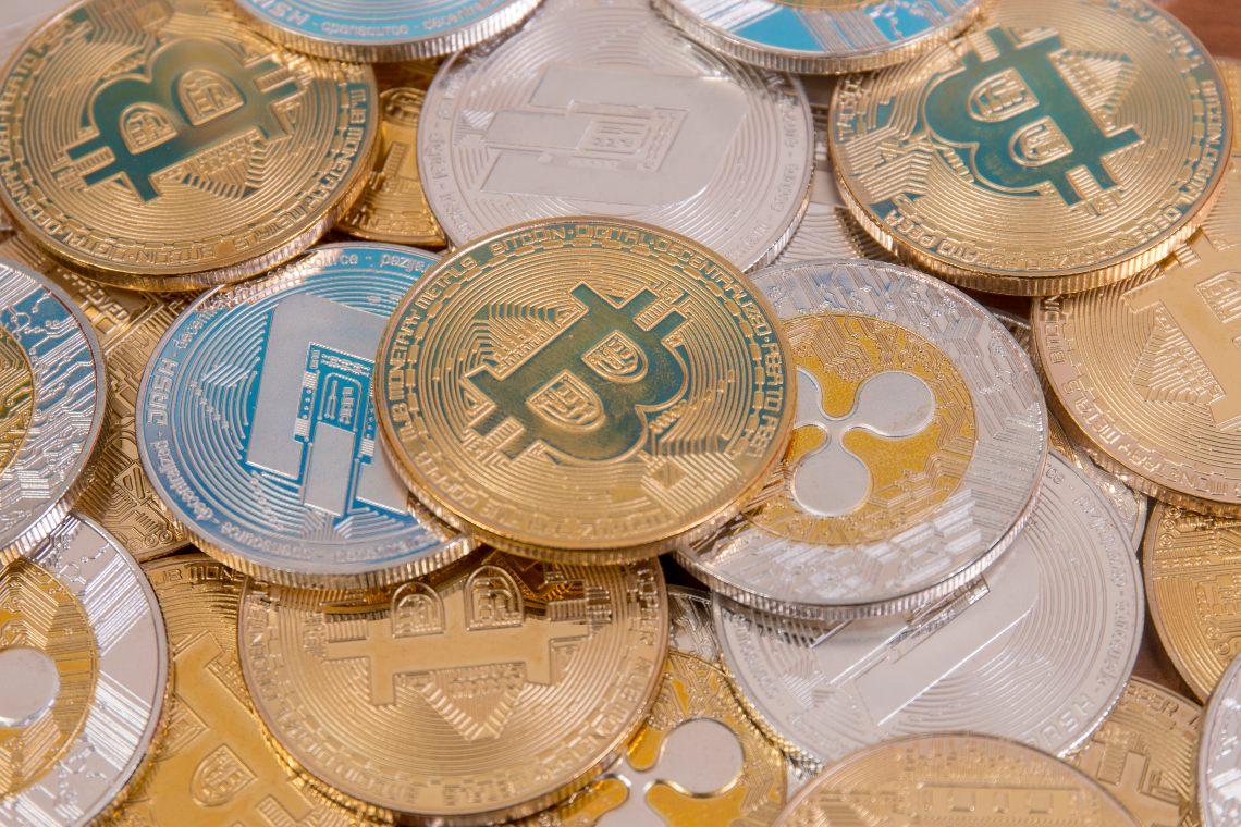 Bitcoin domina anche su cointrends.live