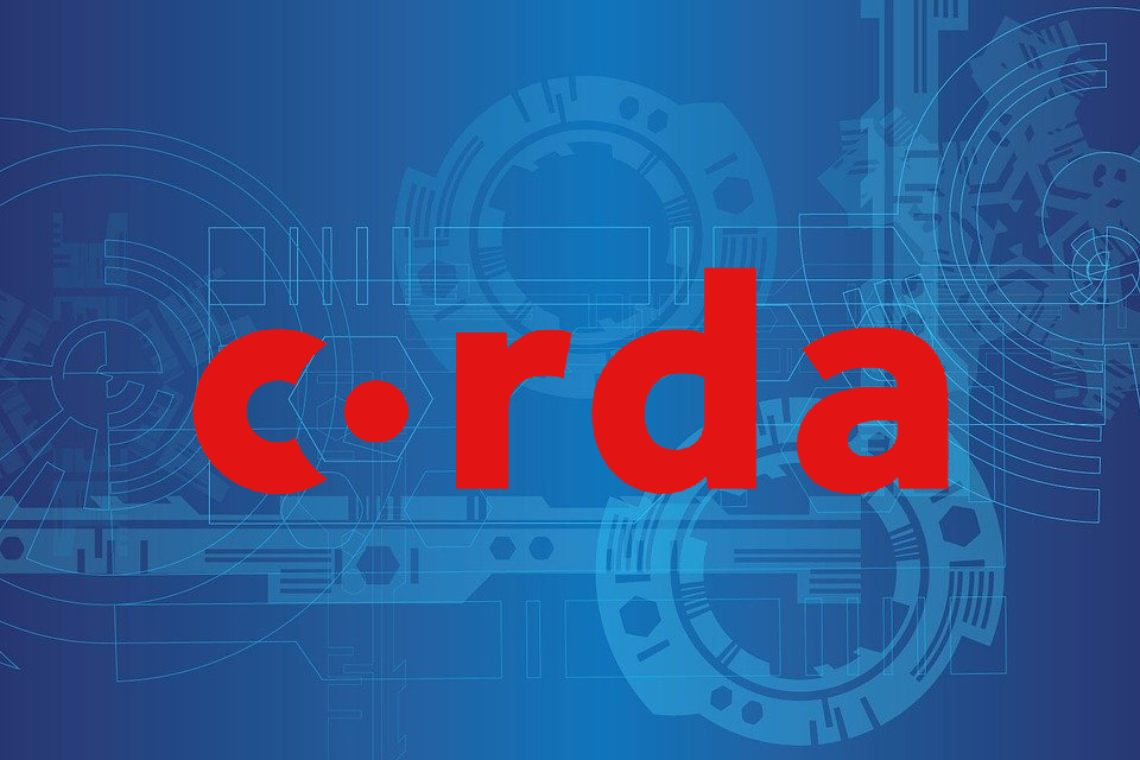 La prima valuta digitale sulla blockchain Corda