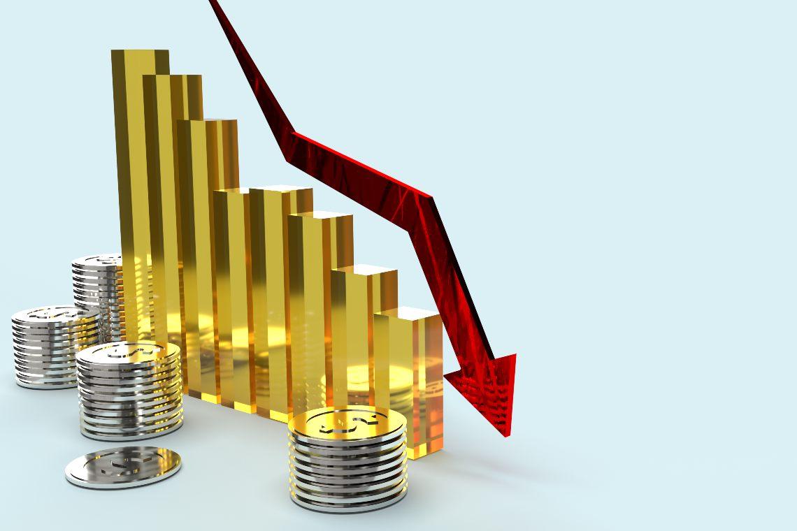 Calo per i token della DeFi: ribassi oltre il 15%