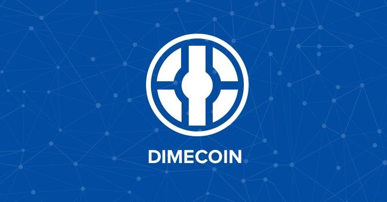 Cos'è e come funziona la crypto Dimecoin