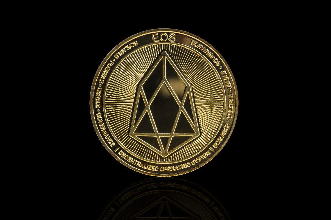 Eosfinex va in mainnet per portare liquidità alla community di EOS