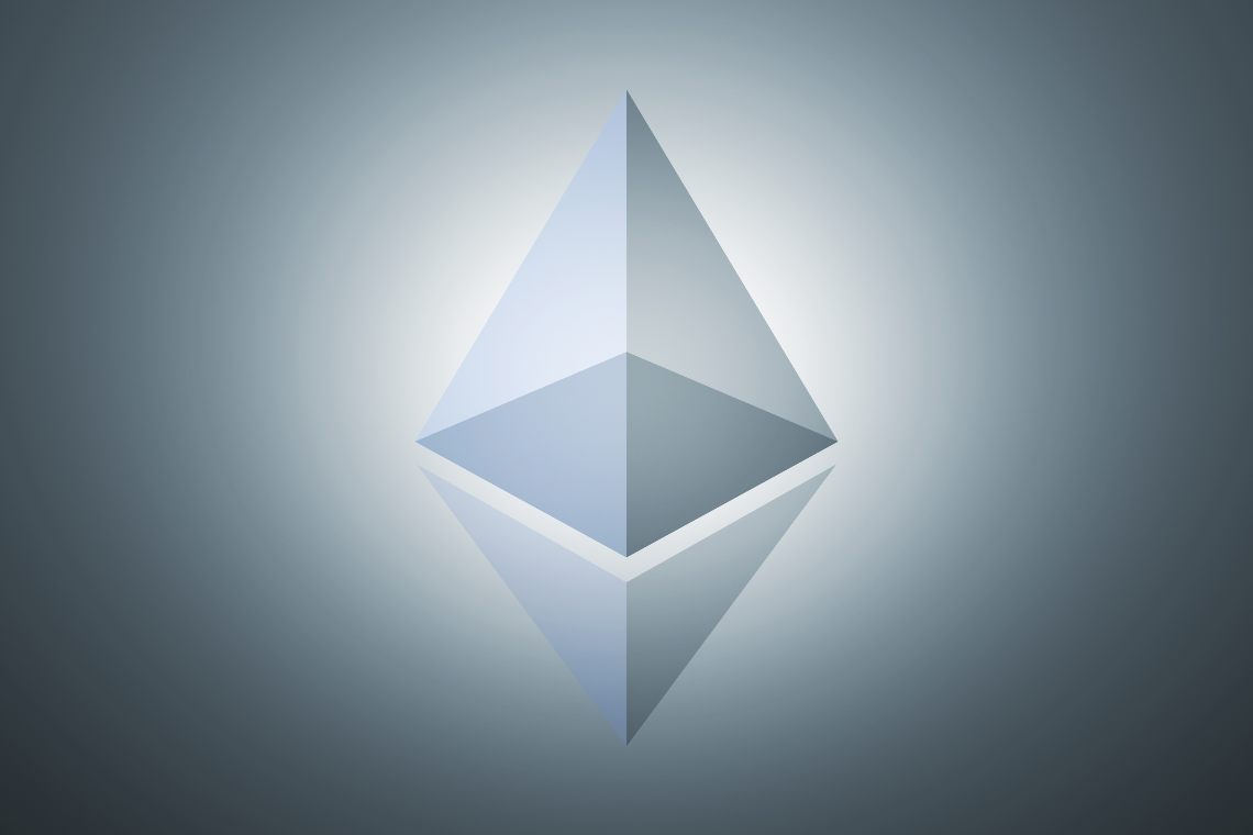 Hashrate di Ethereum ai massimi dal 2018