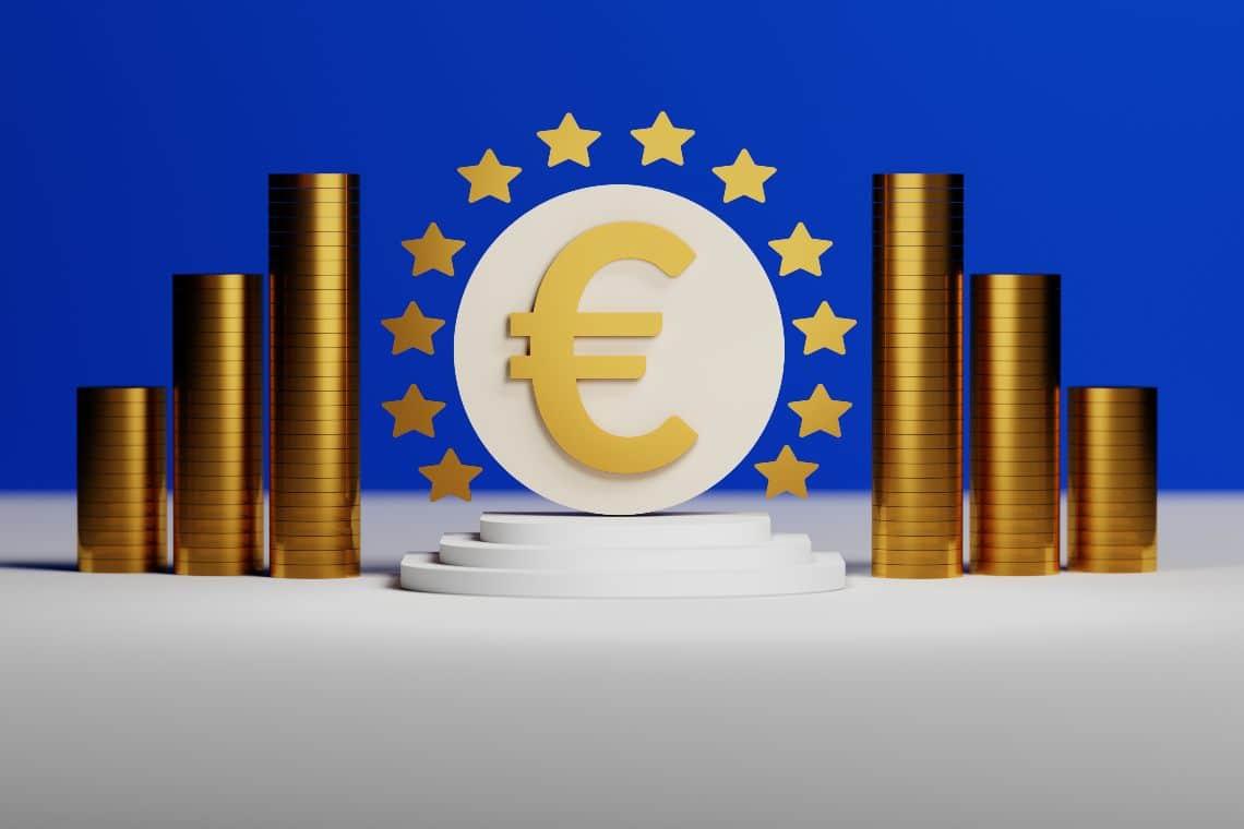 La BCE lancia una consultazione sull'euro digitale
