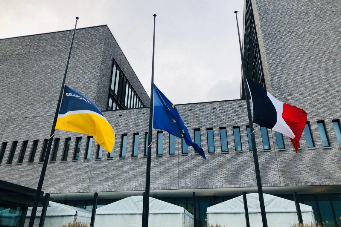 I wallet Wasabi e Samurai minacce per l'Europol