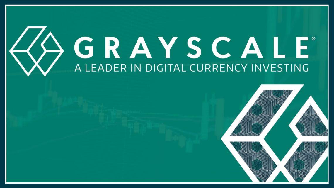 Grayscale incrementa i fondi di criptovalute per $ 300 milioni