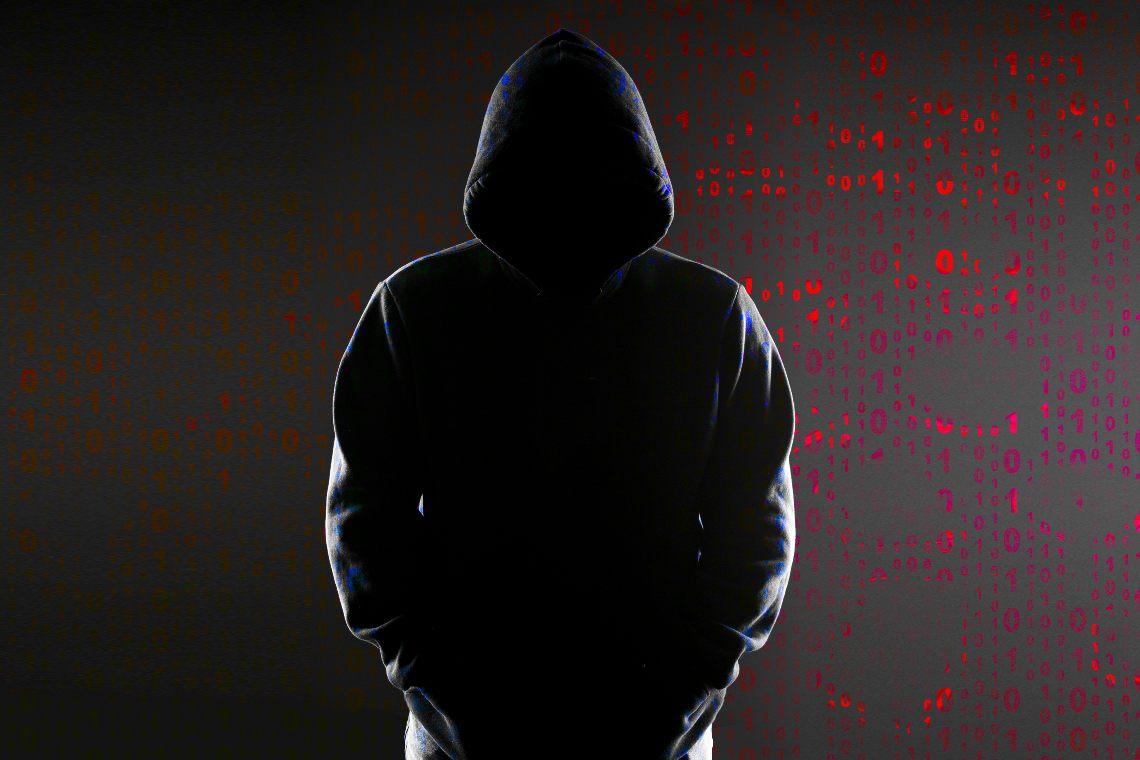 Gli hacker di Darkside come Robin Hood fanno beneficenza