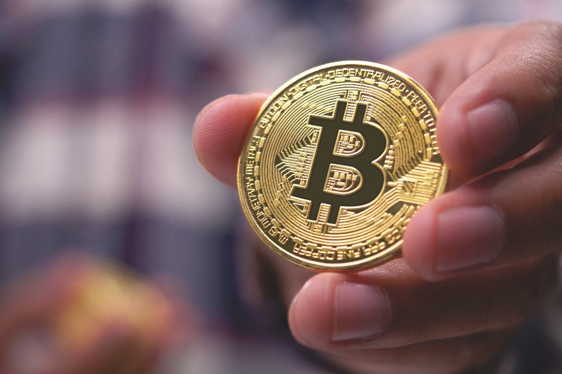 Moltissimi hodler tra i crypto investitori