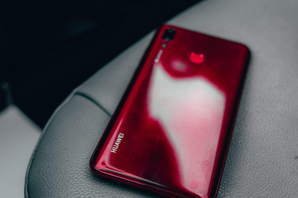 In arrivo il wallet Huawei per lo yuan digitale