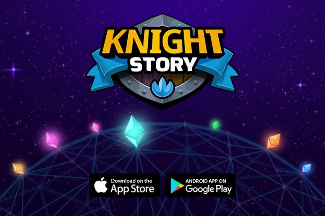 Knight Story: guida e consigli sul gioco
