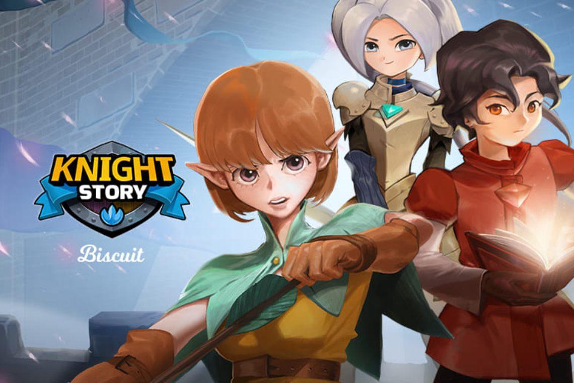 Knight Story: la recensione del gioco
