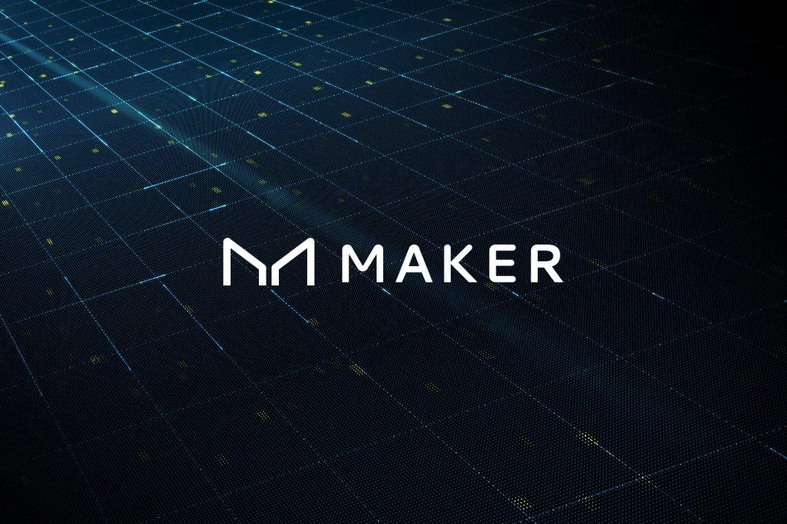 Problemi di governance per MakerDAO