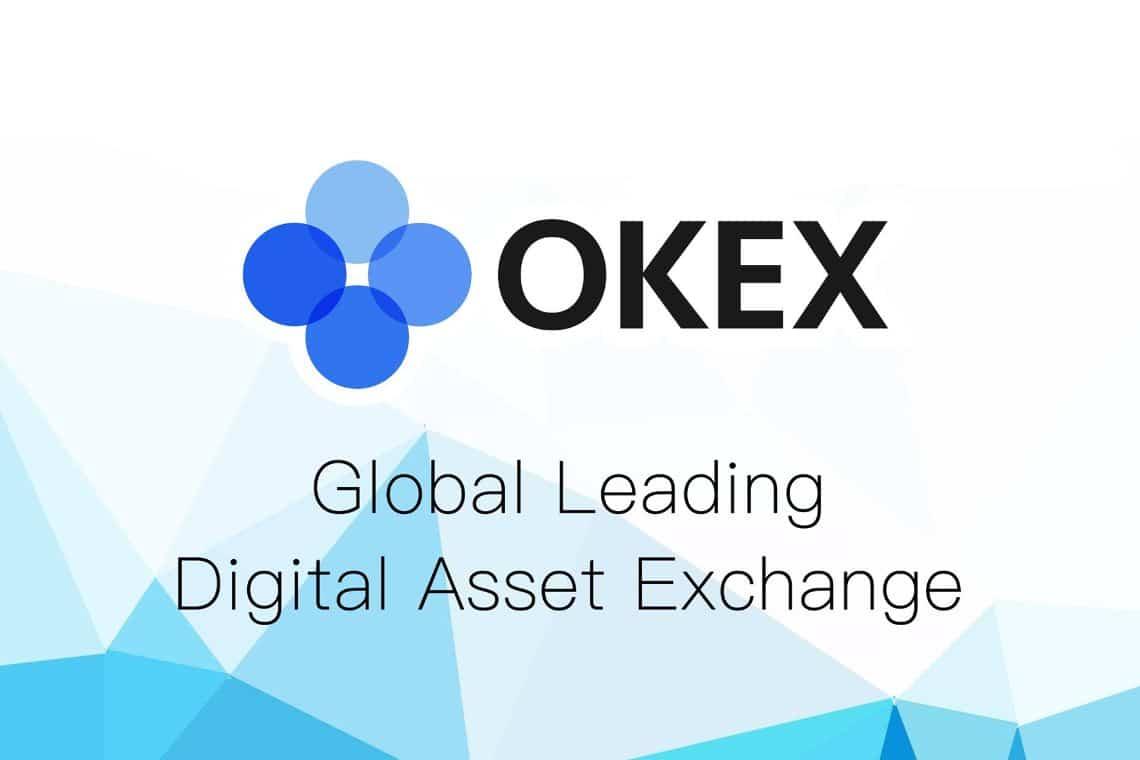 OKEx ha sospeso i prelievi