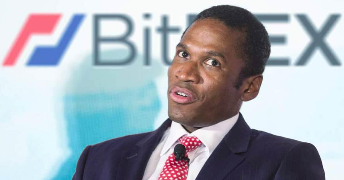 Arthur Hayes si è dimesso da CEO di BitMEX