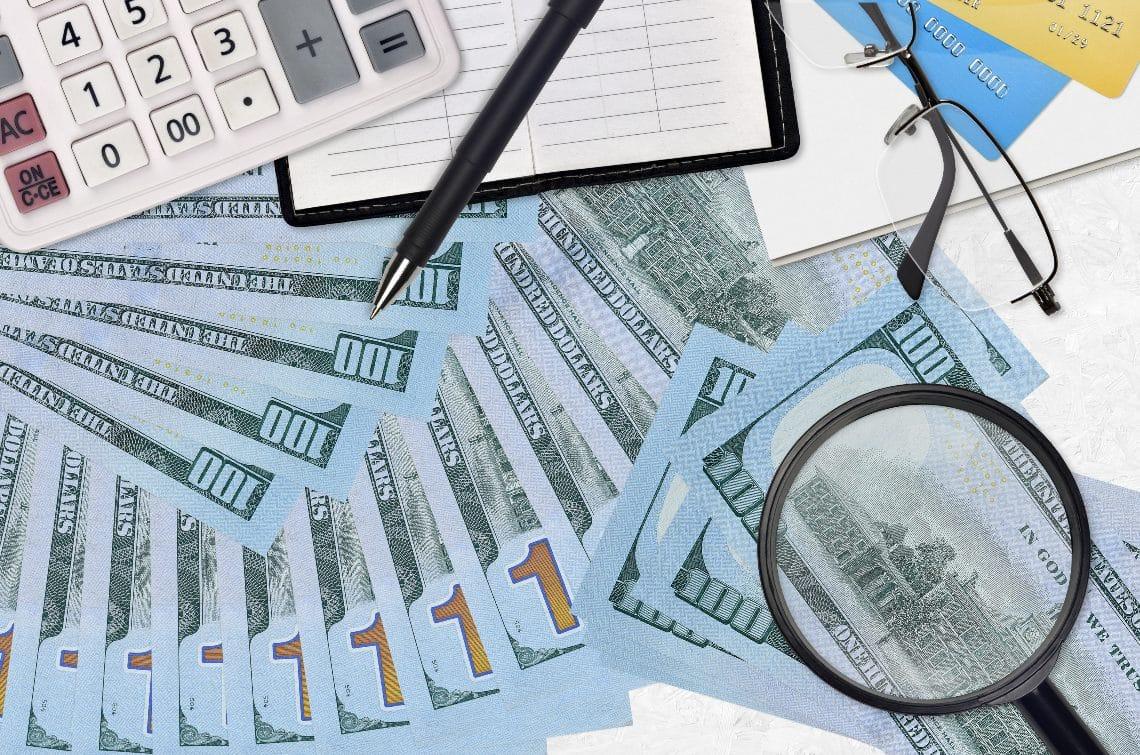 La banca di Peter Schiff indagata per evasione fiscale