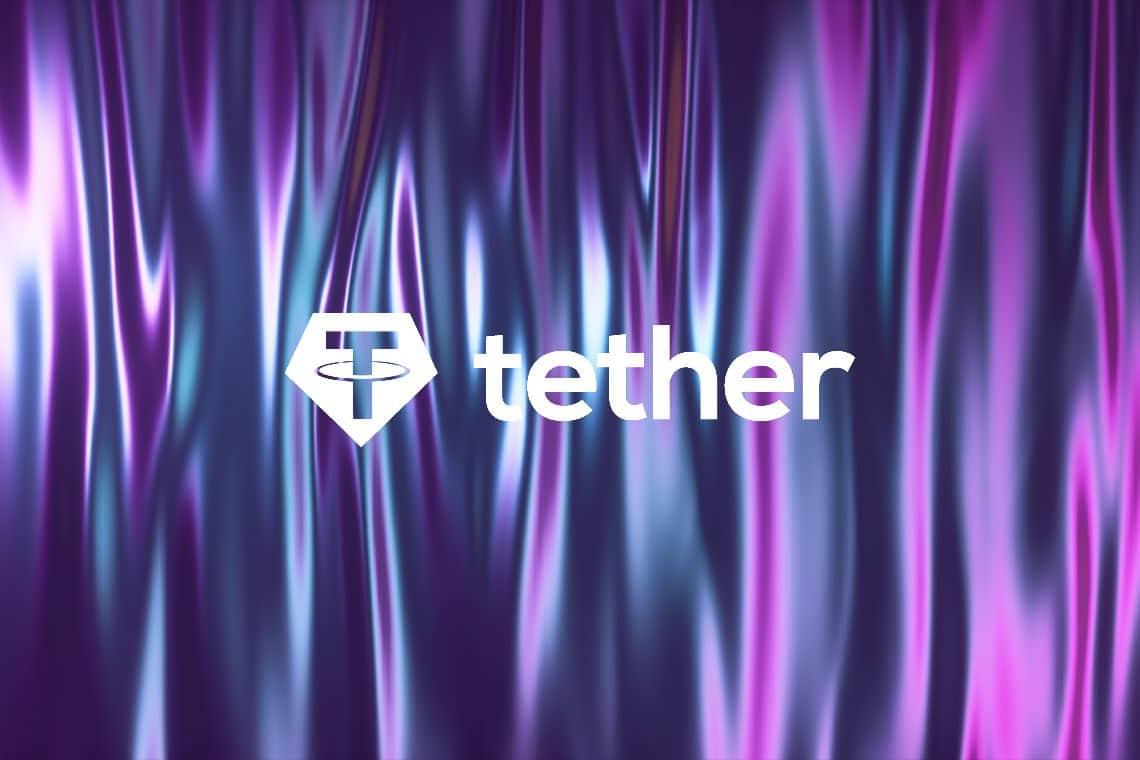 Bloomberg: la capitalizzazione di Tether potrebbe superare Ethereum
