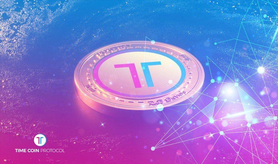 TimeCoin Protocol: una nuova IEO e meetup per il pubblico italiano