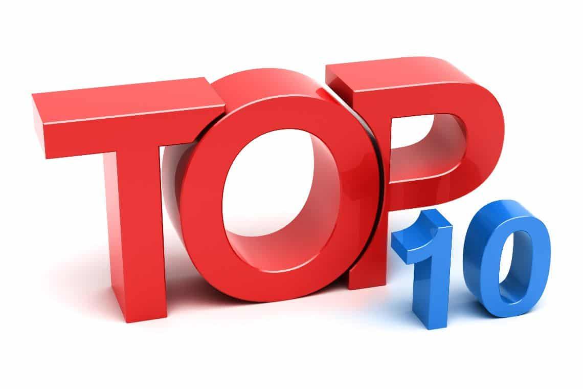 La top 10 delle coin della DeFi