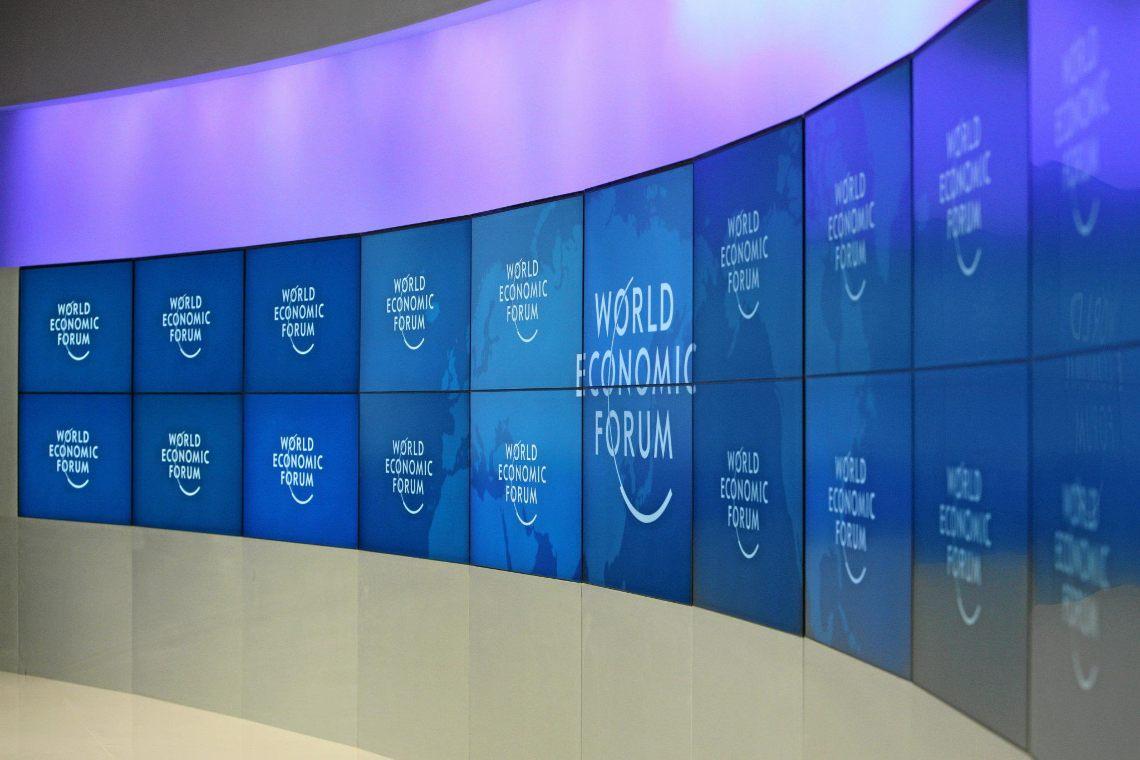 Il World Economic Forum studia le criptovalute