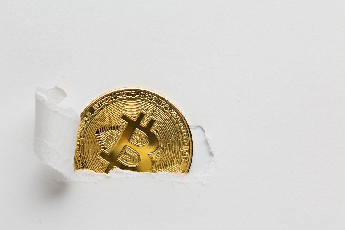 """Record per il """"mining"""" di wrapped bitcoin"""