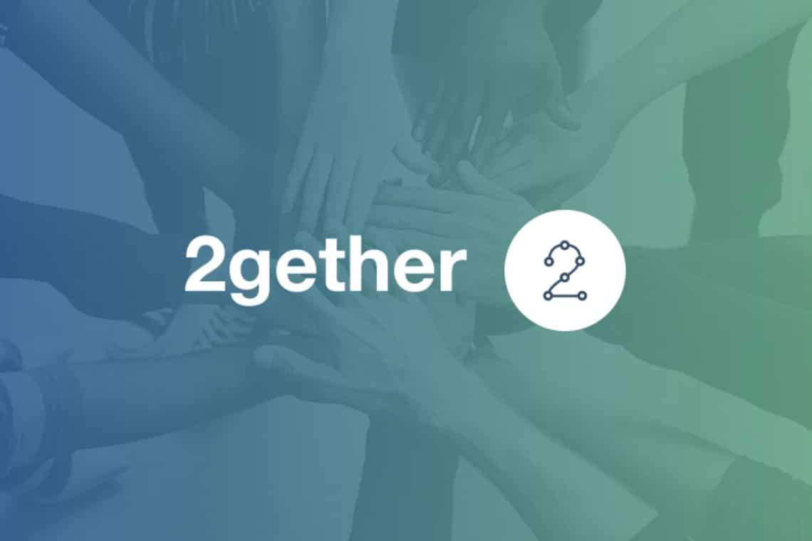 La campagna crowdfunding di 2gether, ancora in corso, raggiunge 1,3 milioni di euro