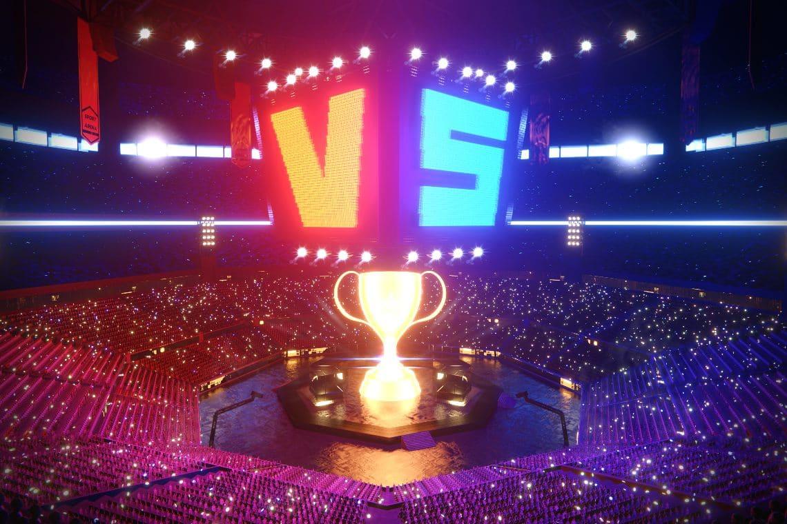 Super Fast, nuovo torneo per Animoca Brands