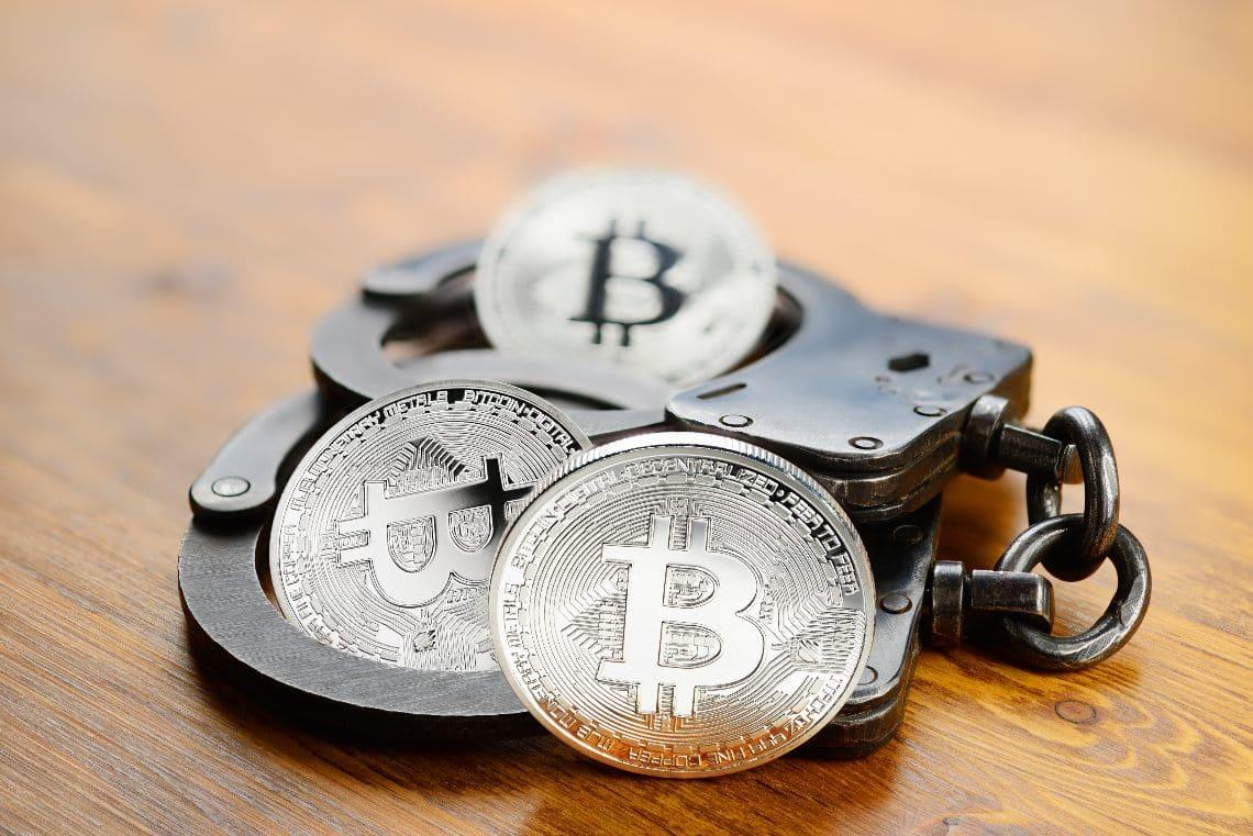 Sequestrati Bitcoin per $1 miliardo da Silk Road