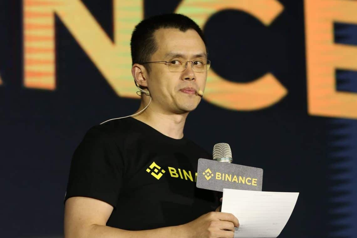 Binance, CZ: i pagamenti in Bitcoin destinati a crescere