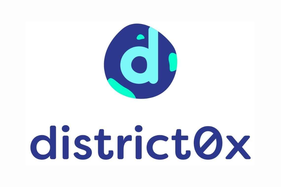 Tutto quello che c'è da sapere sulla criptovaluta district0x (DNT)