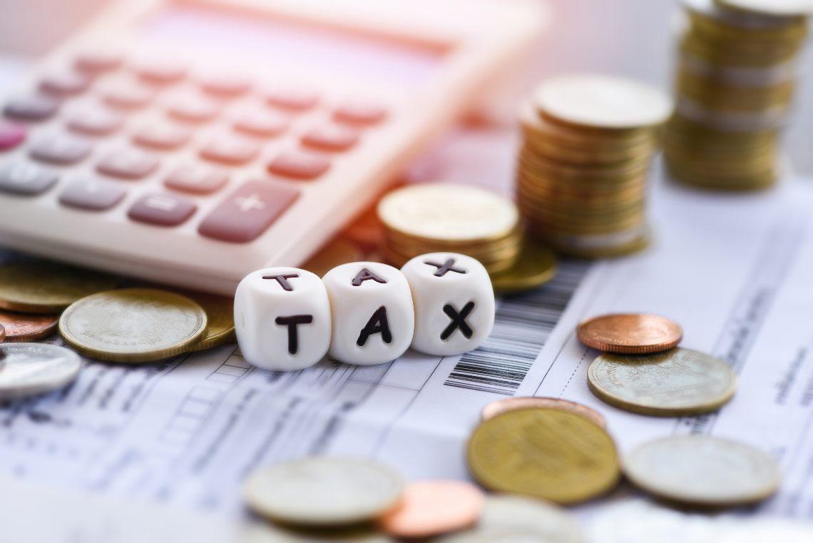 L'IRS degli Stati Uniti invia avvisi di debito ai possessori di crypto