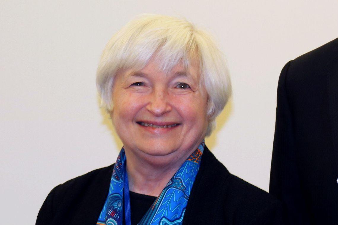 Janet Yellen, una critica di Bitcoin al Tesoro USA