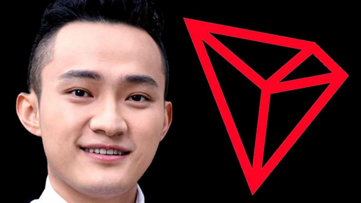 Justin Sun: la TVM, il burning e gli scandali di Tron (TRX)
