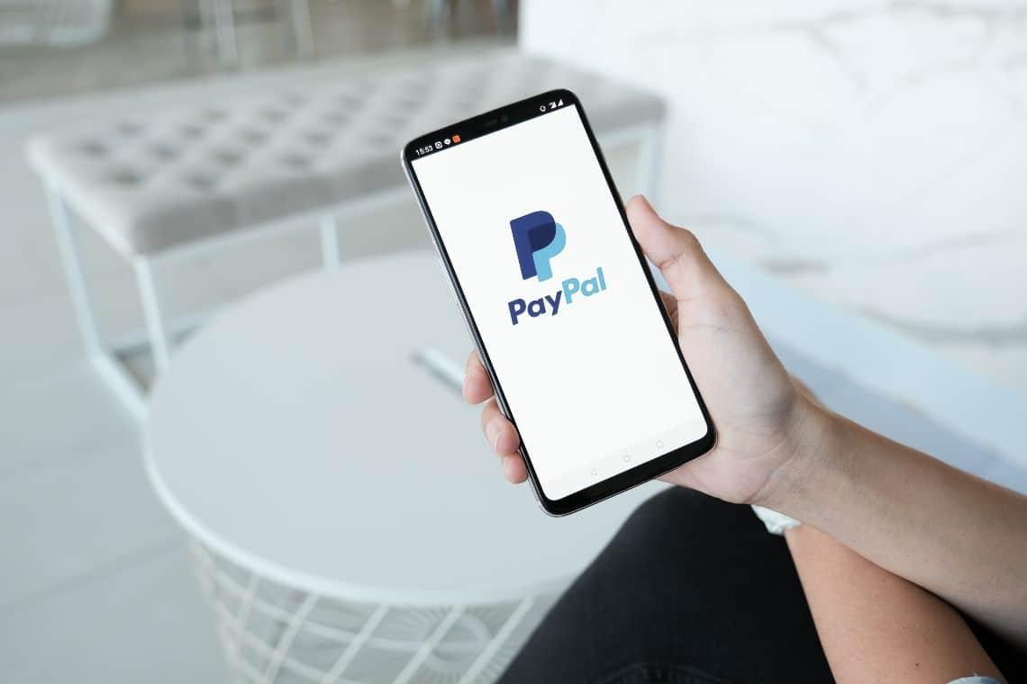 Paypal, via agli acquisti di criptovalute