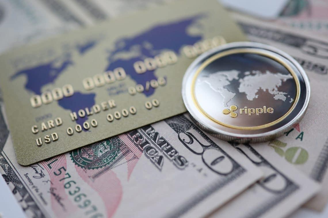 Ripple: accordo milionario per TransferGo