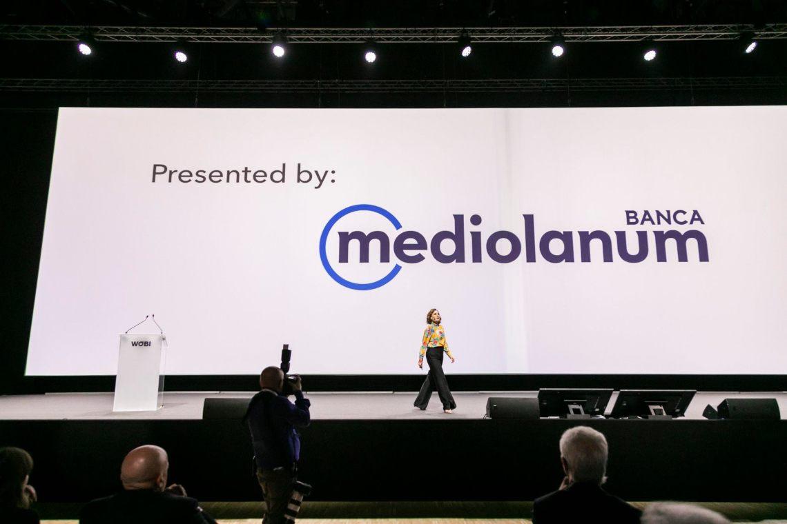 Banca Mediolanum, il DNF su blockchain