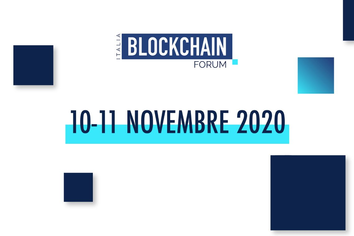 Blockchain Forum Italia: guarda qui l'evento