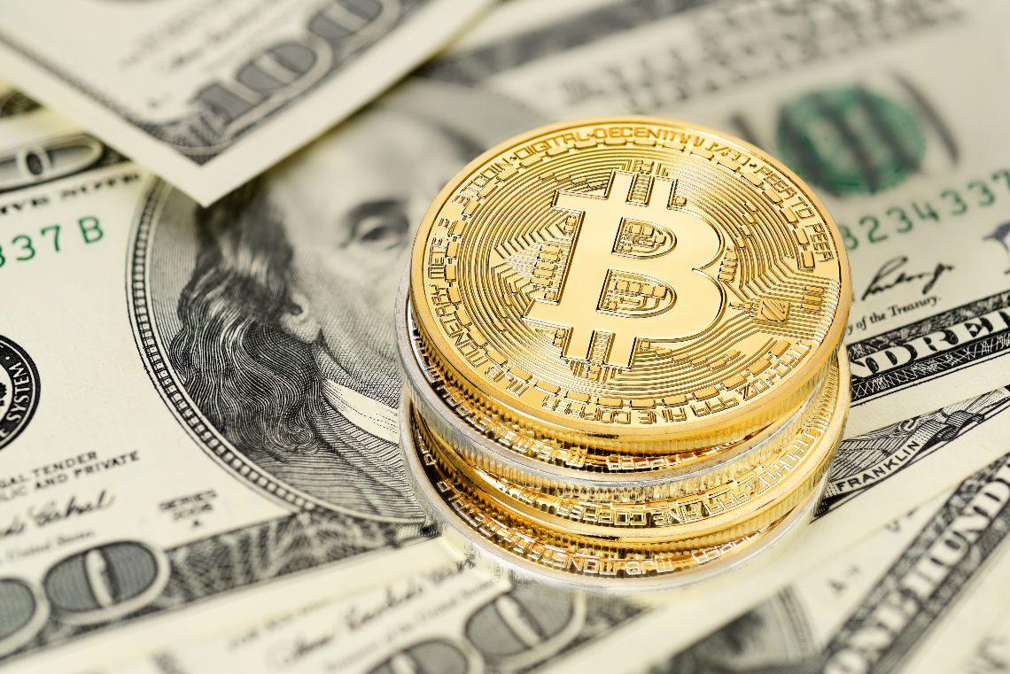 Bitcoin: 100 giorni sopra i 10000$