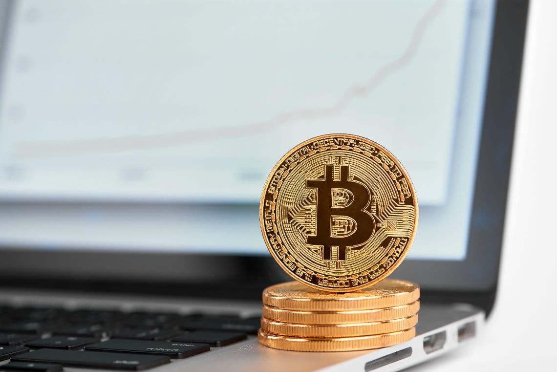 Il prezzo di Bitcoin è tornato a 17.000 dollari
