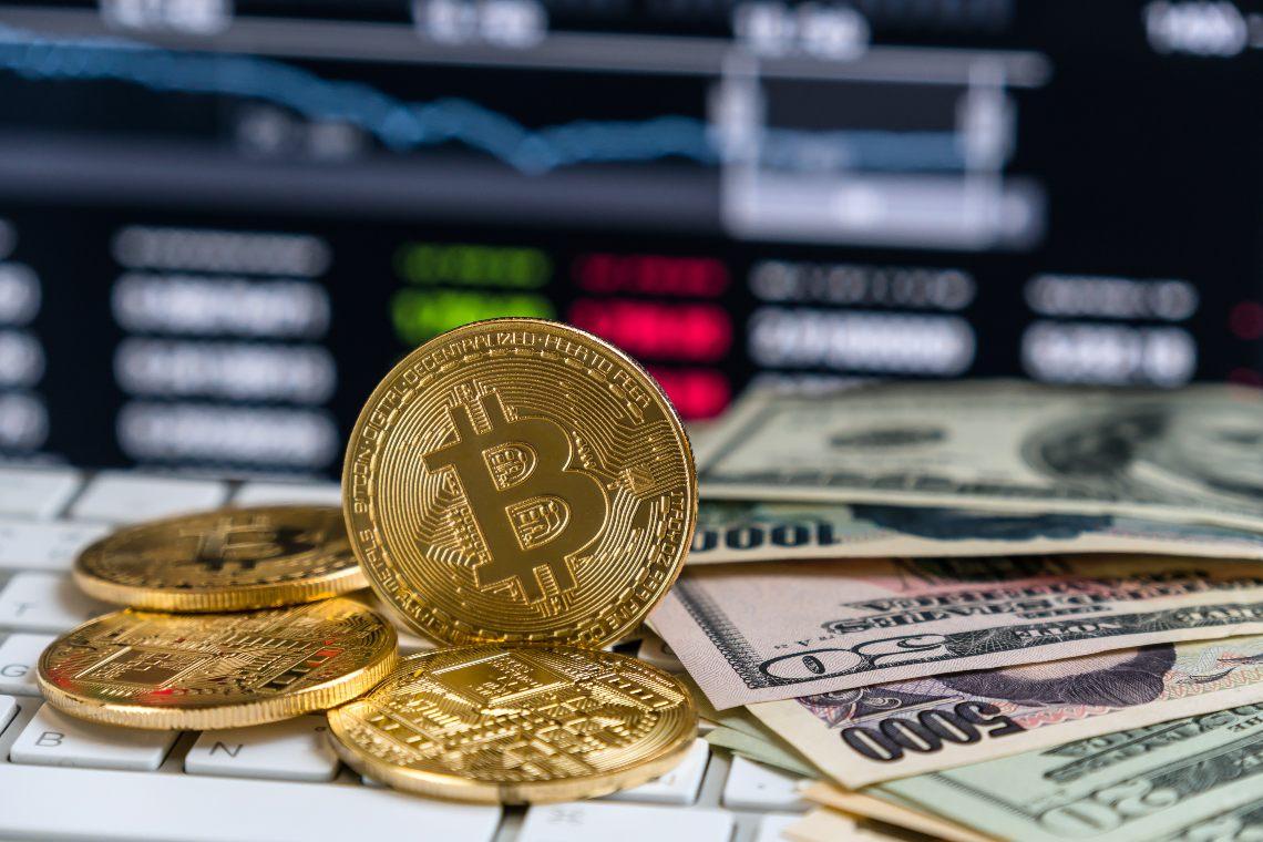Bitcoin raggiunge i 19.000 dollari