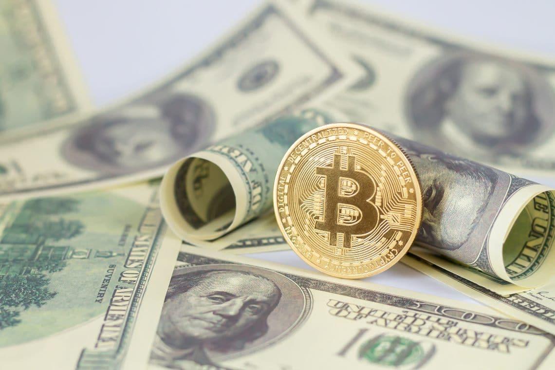 Prezzo Bitcoin: il confronto con i record del 2017