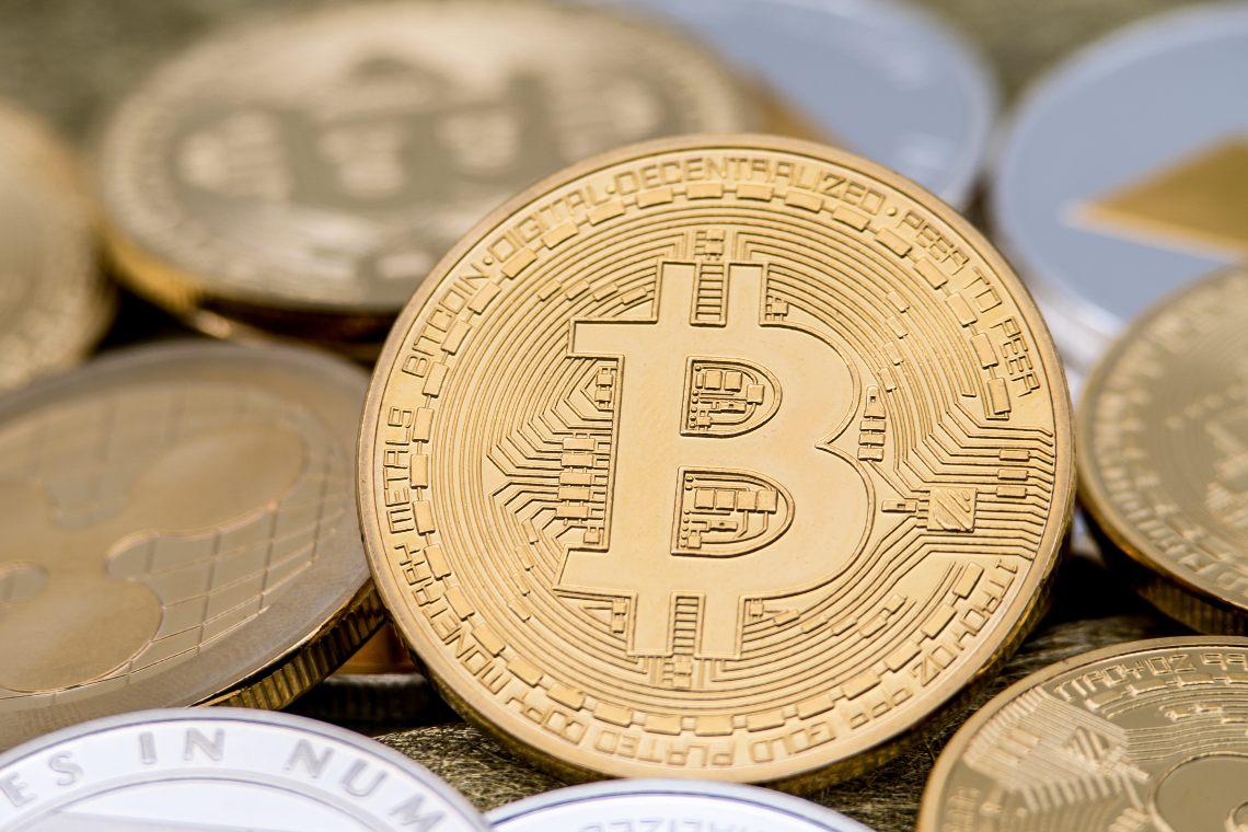 Bitcoin: il numero di address sale con il prezzo