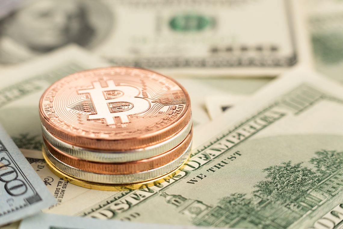 Bitcoin come alternativa alle valute fiat contro l'inflazione