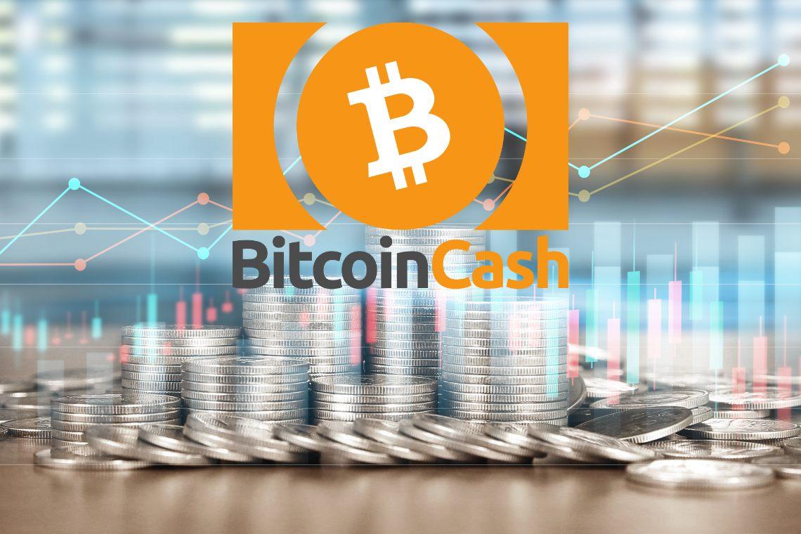 Bitcoin Cash: il prezzo rimane stabile dopo il fork