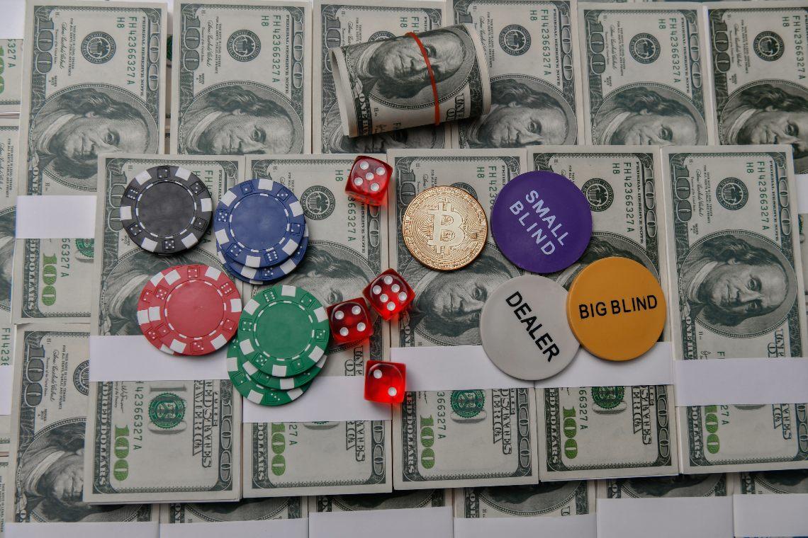 Bitcoin Casinos: CloudBet ora aggiunge anche DAI