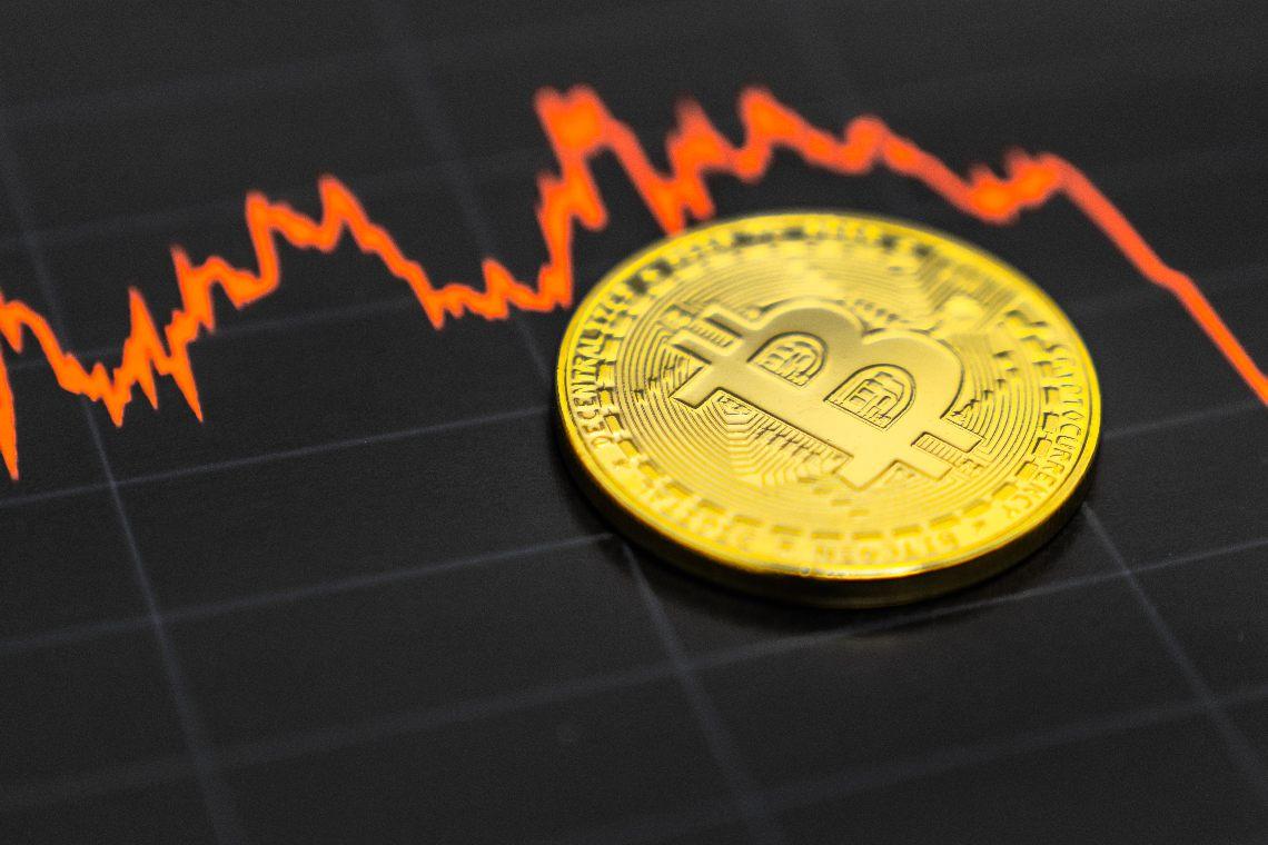Bitcoin: nuovi record per i volumi dei derivati