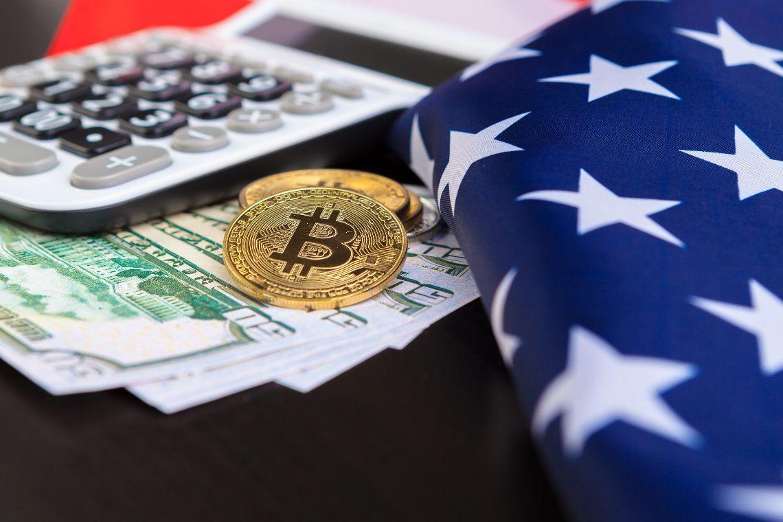 Bitcoin, un rialzo che va oltre le elezioni USA