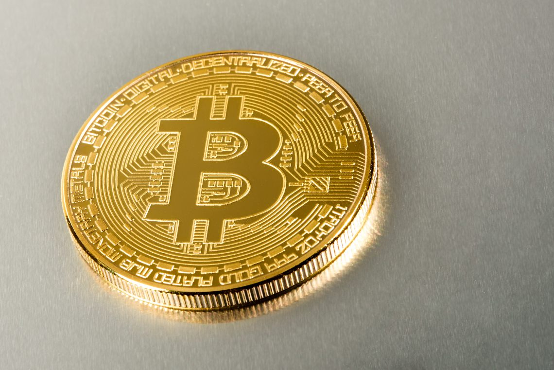 Bitcoin ha rimbalzato sul ritracciamento di Fibonacci 61,8%