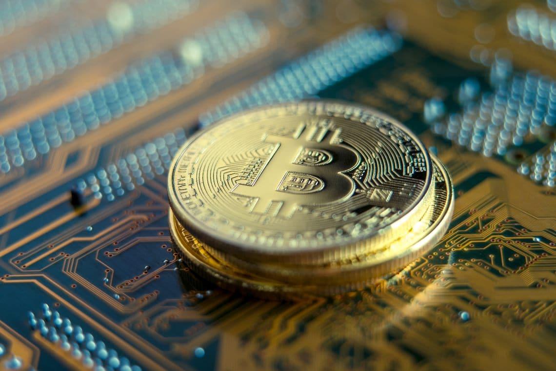 Bitcoin: l'hashrate cresce del 49% in un solo giorno